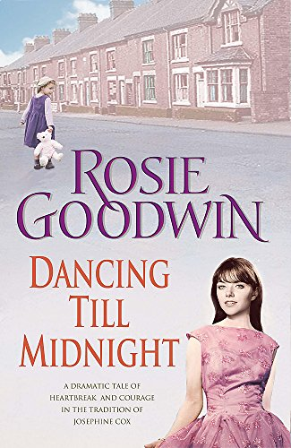9780755329830: DANCING TILL MIDNIGHT