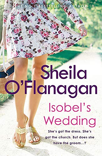 9780755329984: Isobel's Wedding