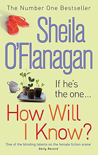 How Will I Know (075533003X) by Sheila O'Flanagan