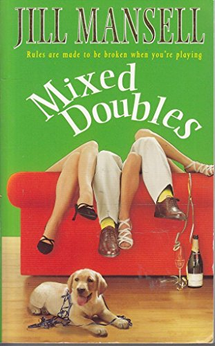9780755330171: Mixed Doubles