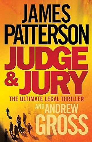 9780755330478: Judge and Jury