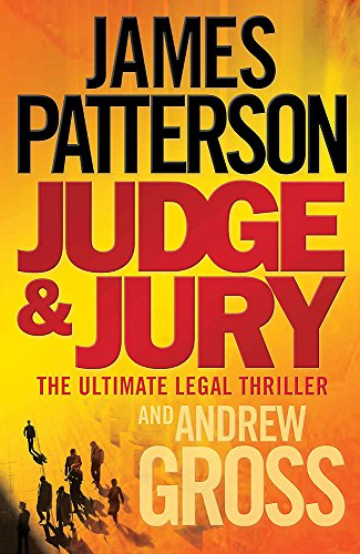 9780755330478: Judge and Jury