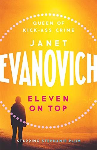 9780755330515: Eleven On Top (Stephanie Plum 11)