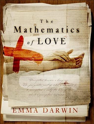 9780755330621: The Mathematics of Love