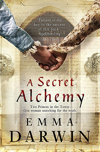 9780755330676: A Secret Alchemy