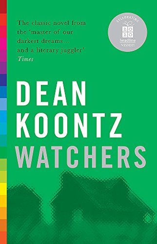9780755330812: Watchers (20-20 Special Edition)