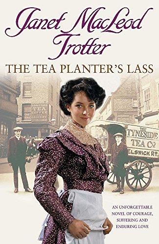 9780755330928: The Tea Planter's Lass