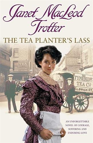 9780755330935: Tea Planter's Lass, The