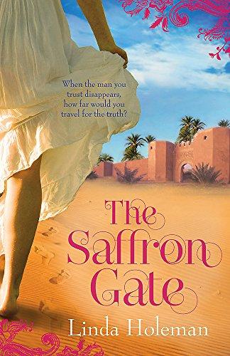 9780755331123: The Saffron Gate