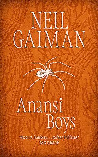 9780755331147: Anansi Boys