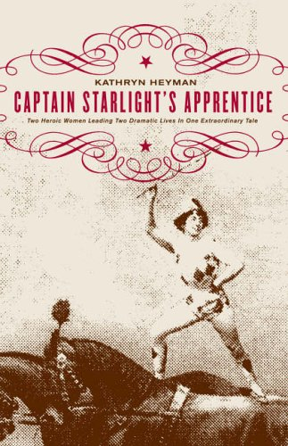 9780755331154: Captain Starlight's Apprentice