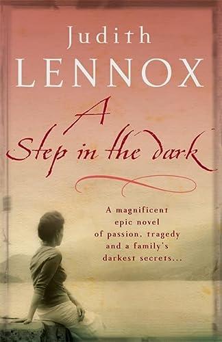 A Step in the Dark: Judith Lennox