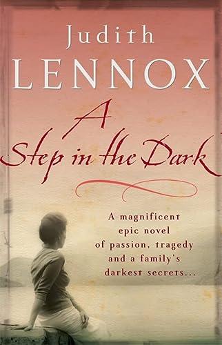 9780755331321: A Step In The Dark