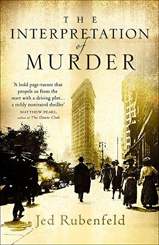 9780755331413: The Interpretation of Murder