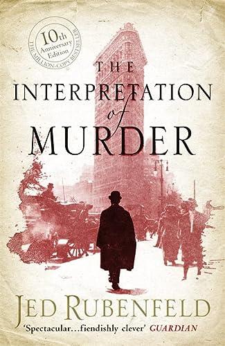 9780755331420: The Interpretation of Murder