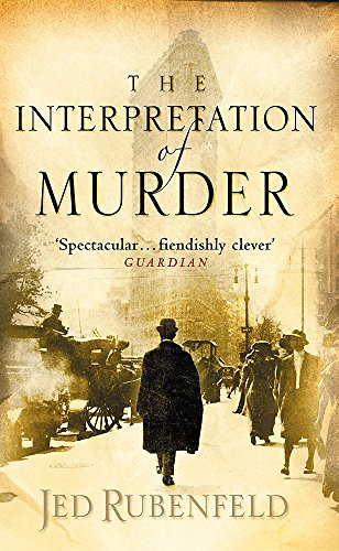 9780755331420: The Interpretation of Murder