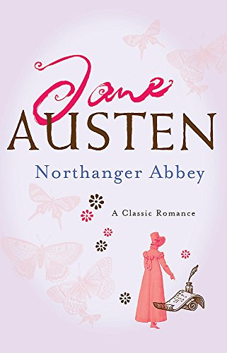 9780755331444: Northanger Abbey