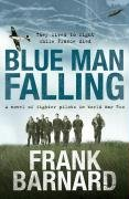 9780755331543: Blue Man Falling