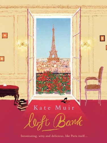 9780755331567: LEFT BANK BY KATE MUIR