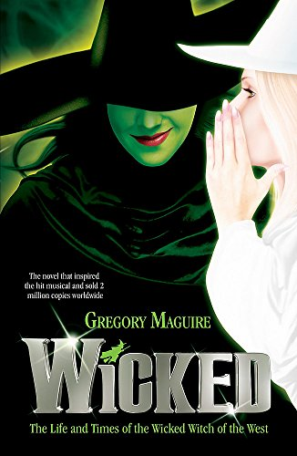 9780755331604: Wicked (Wicked Years 1)