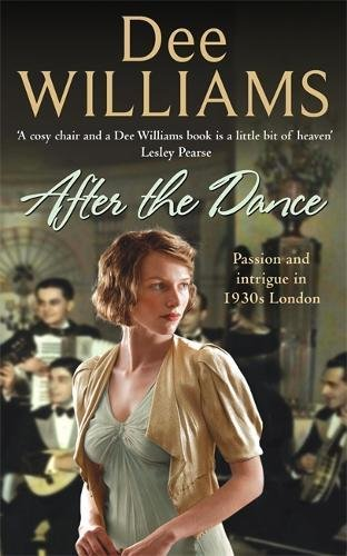 After the Dance: Williams, Dee