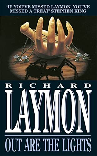 9780755331697: The Richard Laymon Collection Volume 2: The Woods are Dark & Out are the Lights: Woods Are Dark and Out Are the Lights v. 2