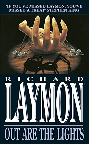 9780755331697: The Richard Laymon Collection: Woods are Dark and Out are the Lights v. 2