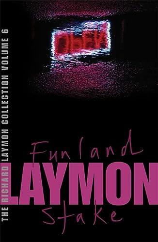 9780755331734: The Richard Laymon Collection: