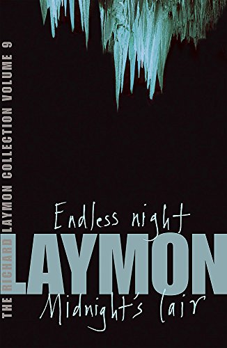 9780755331765: The Richard Laymon Collection: