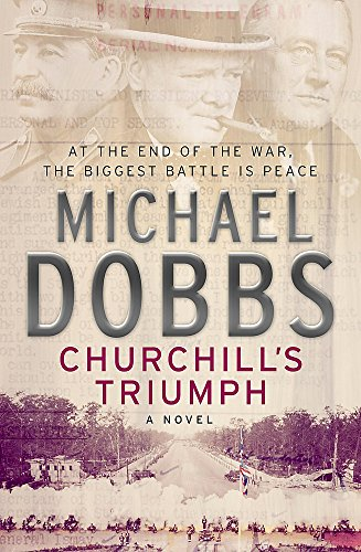 9780755332007: Churchill's Triumph