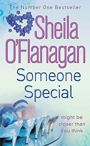 Someone Special (0755332202) by Sheila O'Flanagan