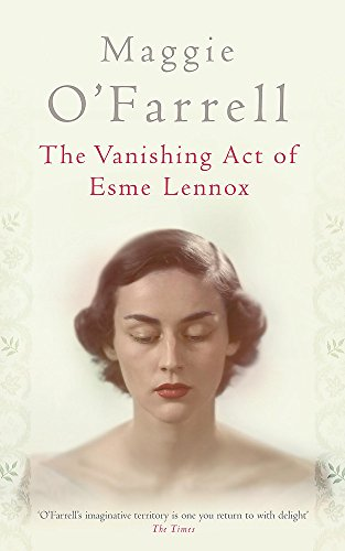 9780755332229: The Vanishing Act of Esme Lennox