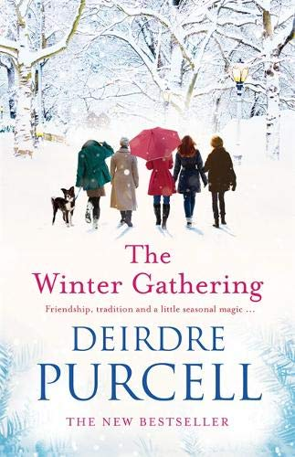 The Christmas Gathering: Purcell, Deirdre