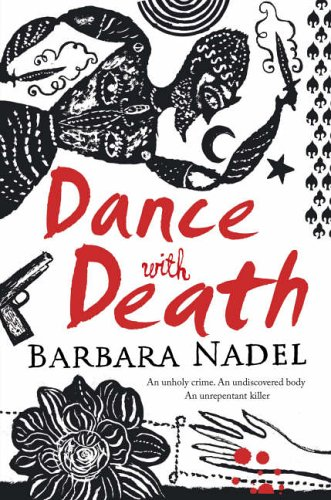 9780755332359: Dance with Death (Inspector Ikmen Mystery 8): A gripping crime thriller set in a remote Turkish village (Inspector Ikmen Mysteries)