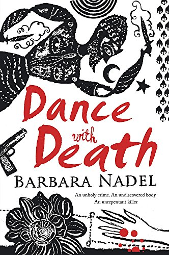 9780755332359: Dance with Death (Inspector Ikmen Mysteries)