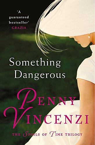 9780755332410: Something Dangerous