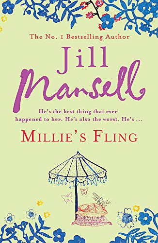 9780755332564: Millie's Fling: A feel-good, laugh out loud romantic novel
