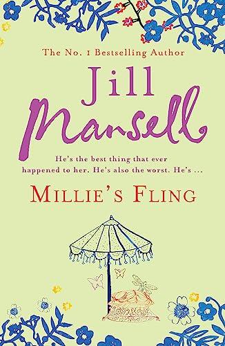 9780755332564: Millie's Fling
