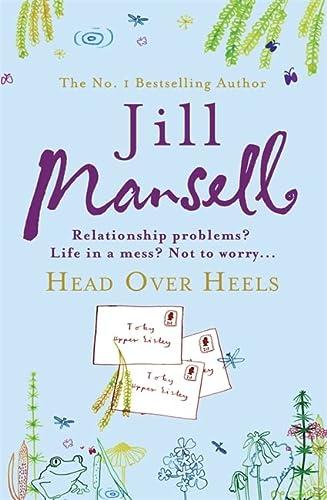 9780755332588: Head Over Heels