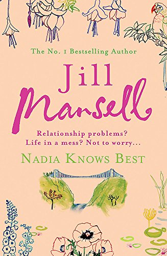 9780755332618: Nadia Knows Best: A warm and witty tale of love, lust and family drama