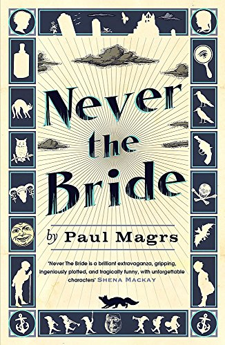 9780755332885: Never the Bride