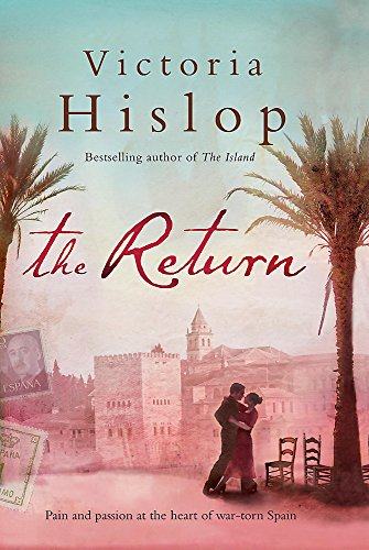 9780755332939: The Return