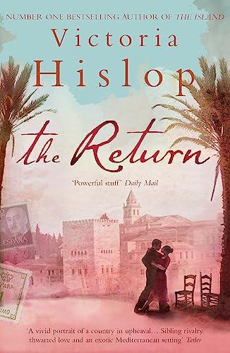 9780755332953: The Return