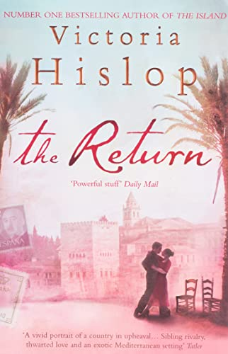 9780755332953: The Return: The 'captivating and deeply moving' Number One bestseller