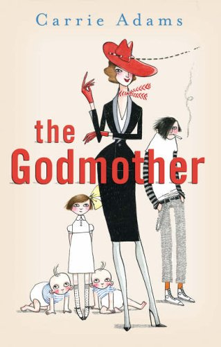 9780755333196: The Godmother