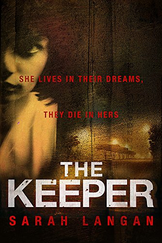 9780755333691: The Keeper