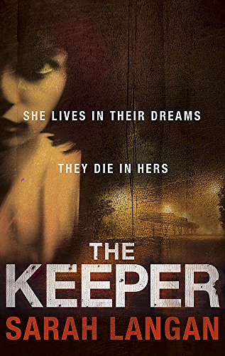 9780755333714: The Keeper