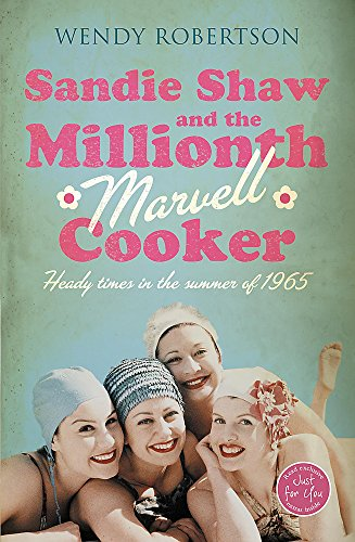 9780755333790: Sandie Shaw and the Millionth Marvell Cooker