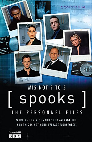 """9780755333967: """" Spooks """" : The Personnel Files"""