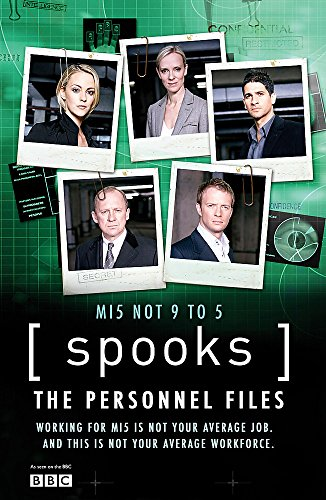 """ Spooks "": The Personnel Files (0755333977) by Kudos"